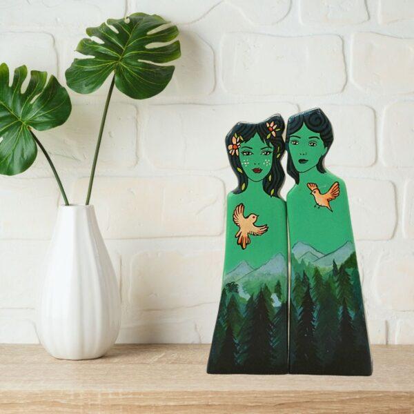 Soulmates Ruh Eşi Biblosu Orman Kokusu