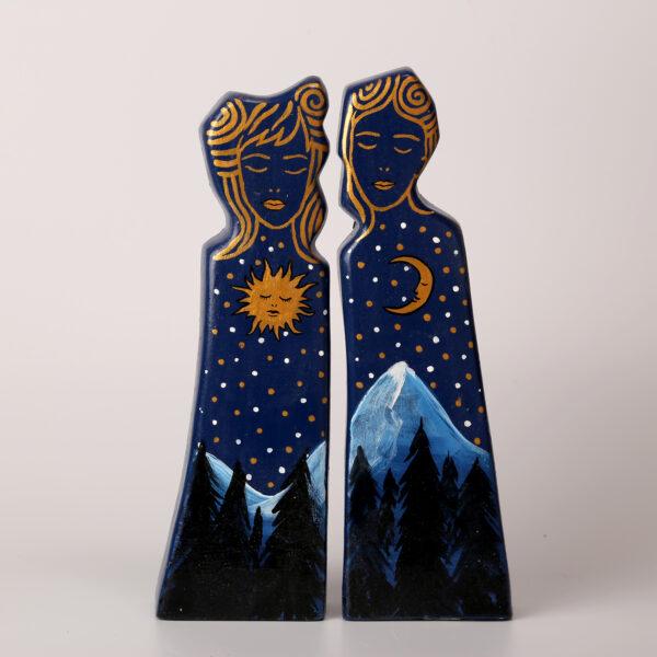 Ruh Eşi Biblosu – Yıldızlı Gece