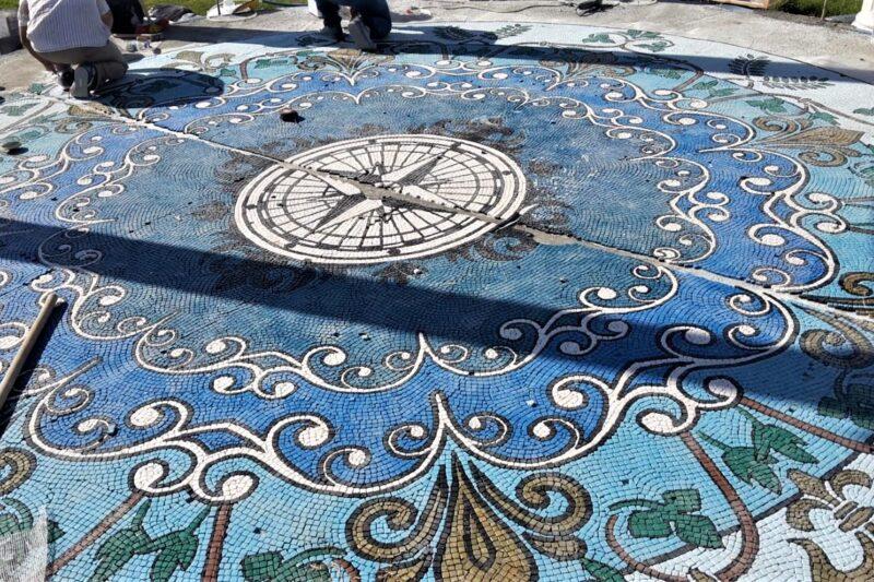 merit royal-gazebo ve handmade 28 m2 mozaik 3